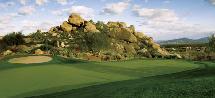 Executive Women's Golf Association Takes Cup to Scottsdale
