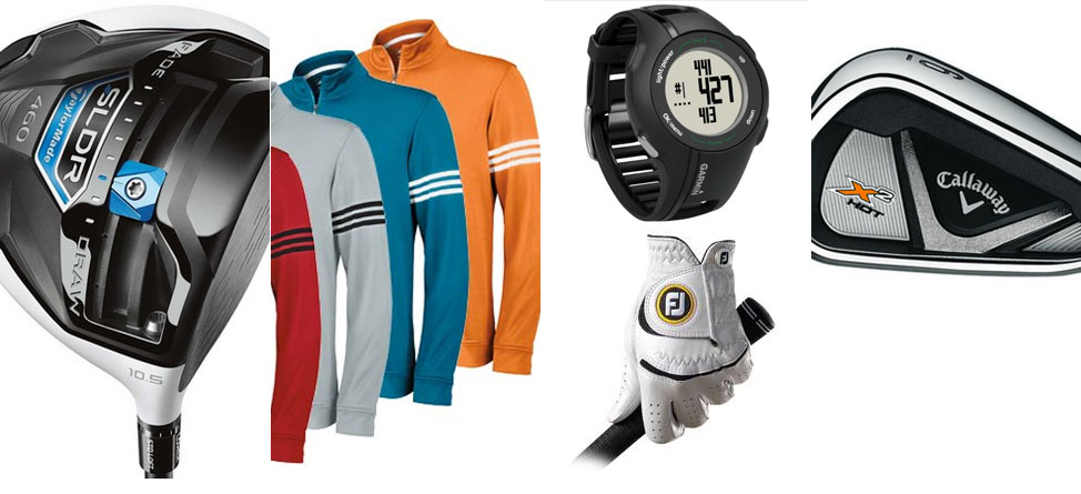 Black Friday: 9 Deals For The Golf Fan On Your Shopping List