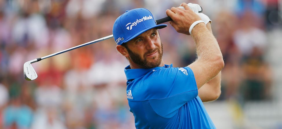 The Clubhouse's 20 for 2015: No. 4 Dustin Johnson