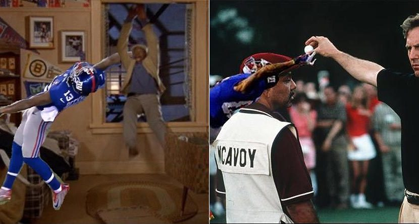 Odell Beckham Jr. Catches All In Hilarious Memes