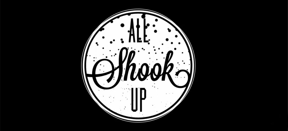 All Shook Up: Cabin Fever
