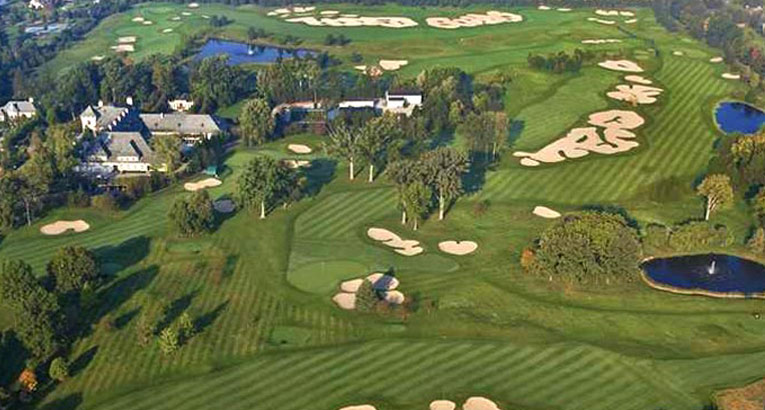 Got $25 Million? Buy This Mansion With 18-Hole Golf Course