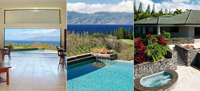 Jim Furyk's Maui Mansion Hits Market At $5.995 Million
