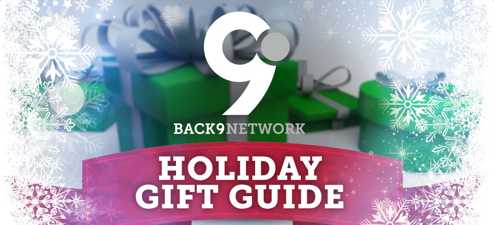 Back9Network Holiday Gift Guide