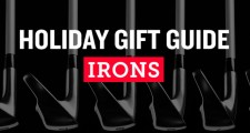 Back9Network Gift Guide: Irons