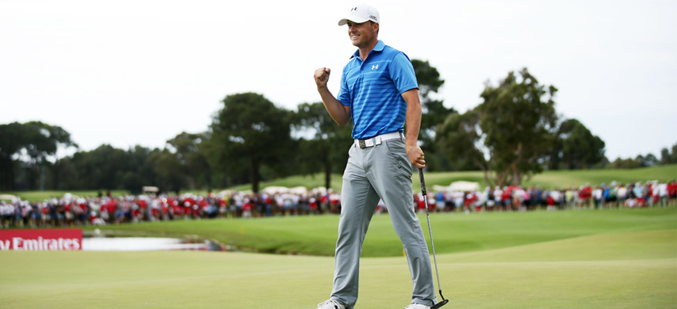 5 Things You Need to Know About Jordan Spieth