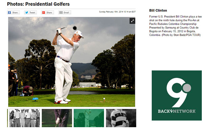 Pres-Golfers-Gallery