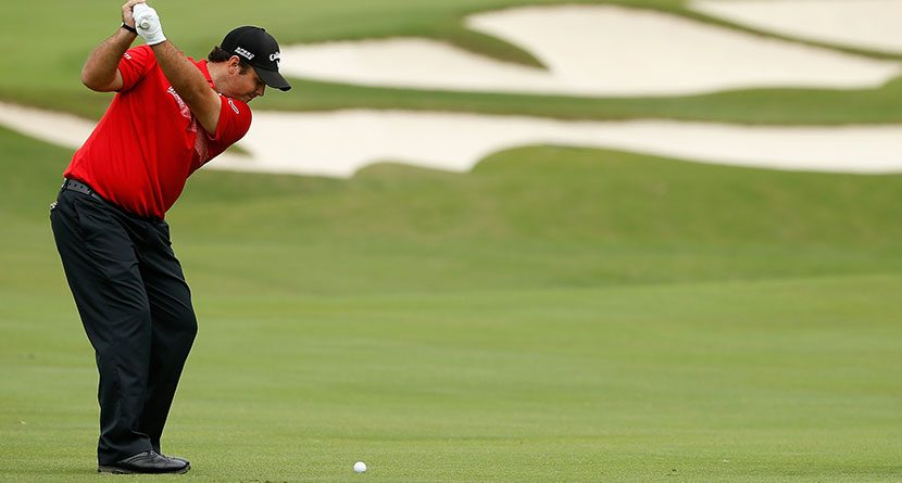 The Clubhouse's 20 For 2015: No. 20 Patrick Reed