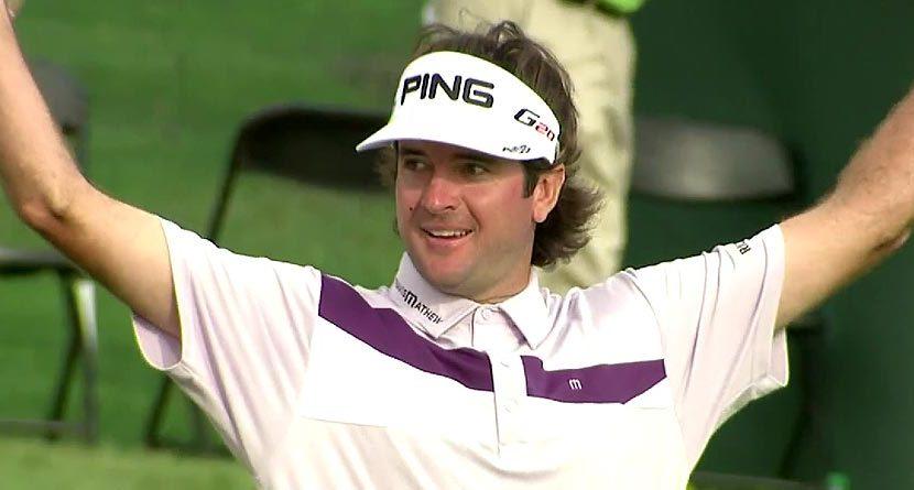 Member's Bounces: Golf's Most Memorable Lucky Breaks