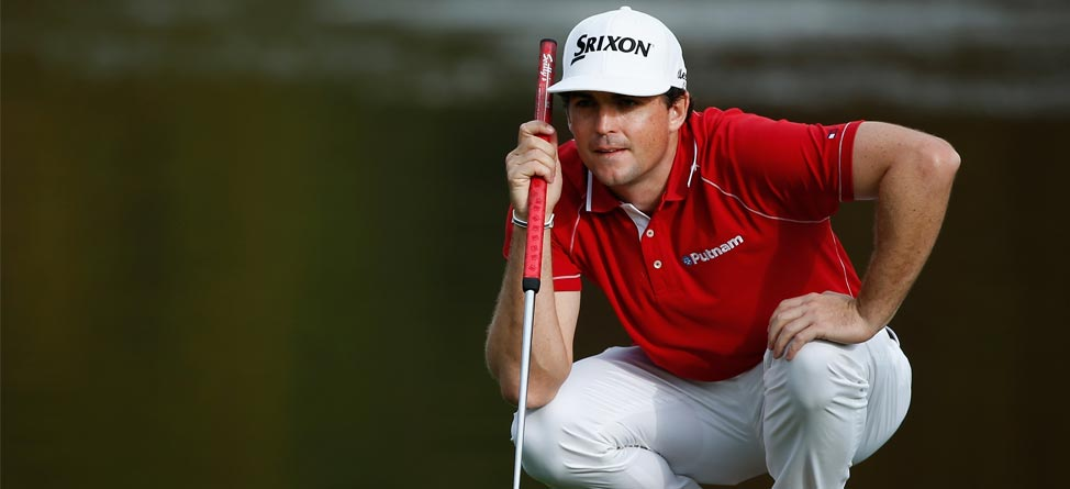 The Clubhouse's 20 For 2015: No. 19 Keegan Bradley