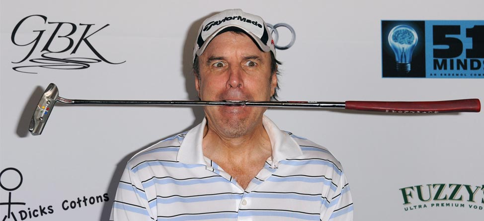 Kevin Nealon Shares Hilarious Story Of Ricochet Shot Off Fan's Head