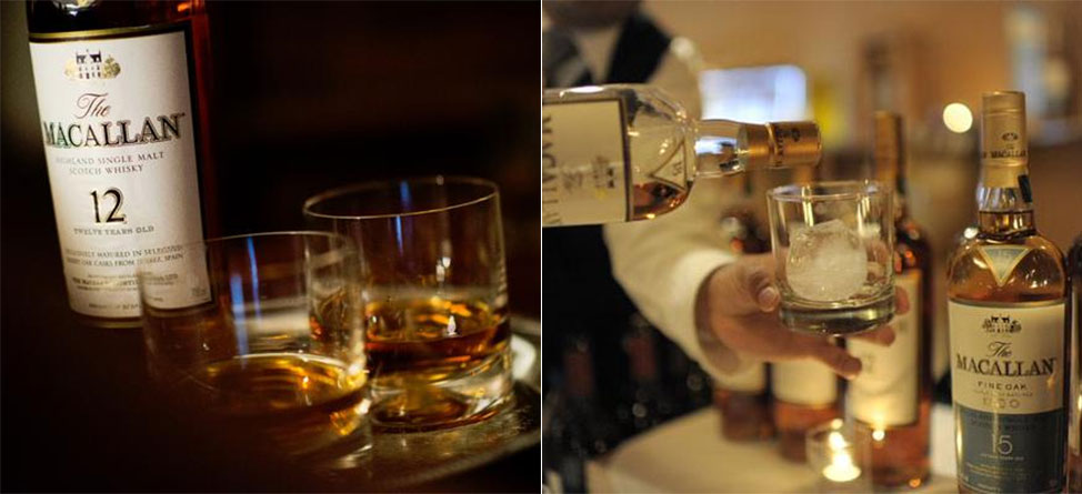 Thirsty Thursday: The Legend Of The Macallan