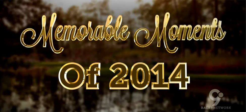 The Clubhouse's Memorable Moments of 2014