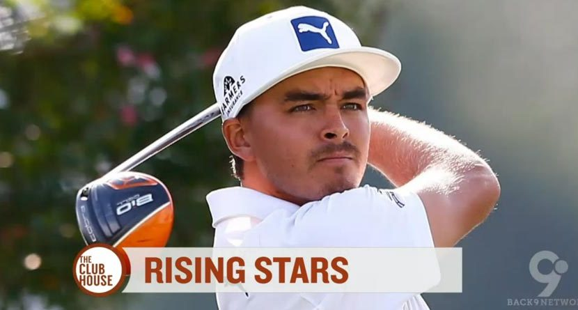 The Clubhouse: The Game's Top Young Players