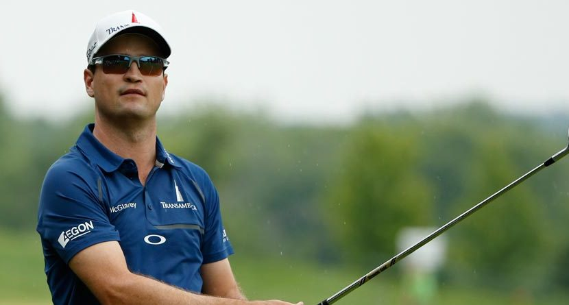 The Clubhouse's 20 For 2015: No. 18 Zach Johnson