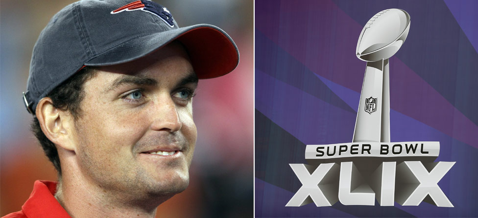 Keegan Bradley's Dilemma: Super Bowl Or PGA Tour Victory?