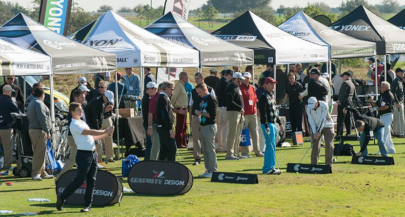 2015 PGA Show: 5 Things We're Looking For At Demo Day