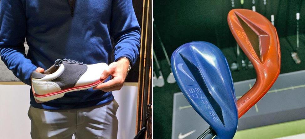 2015 PGA Show: Day 2