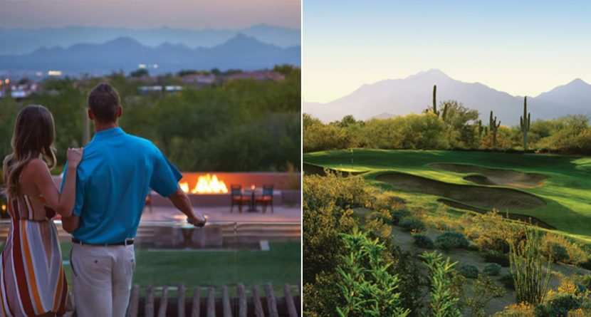 Tour Stops: Outside The Ropes At The Waste Management Phoenix Open