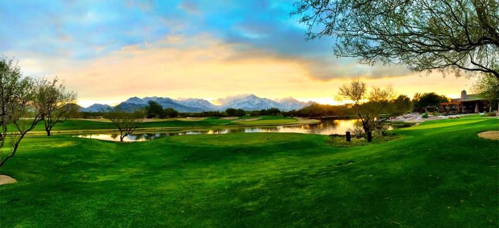 Grayhawk Golf Club: A Tour Of Arizona's Coolest Golf Club