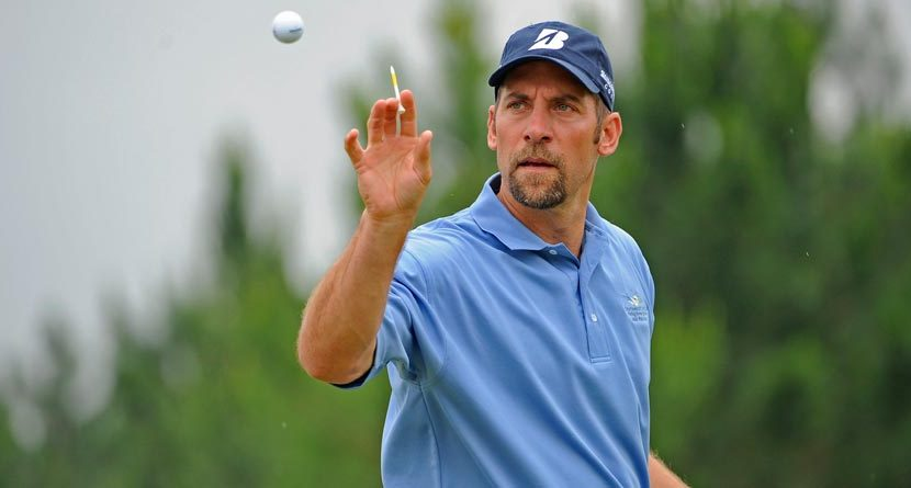 John Smoltz & His Hall-of-Fame Golf Game Is No Accident