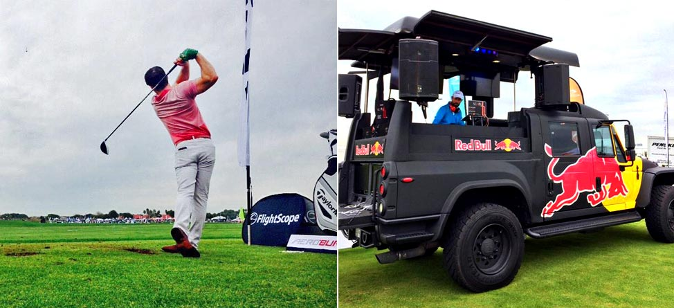 2015 PGA Show: Demo Day