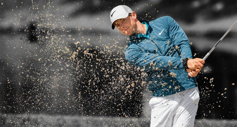 Rory McIlroy 'Delighted' By Support For Irish Open
