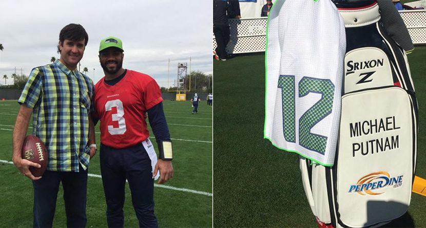 Who Ya Got? Bubba, Keegan & More Make Their Super Bowl Picks
