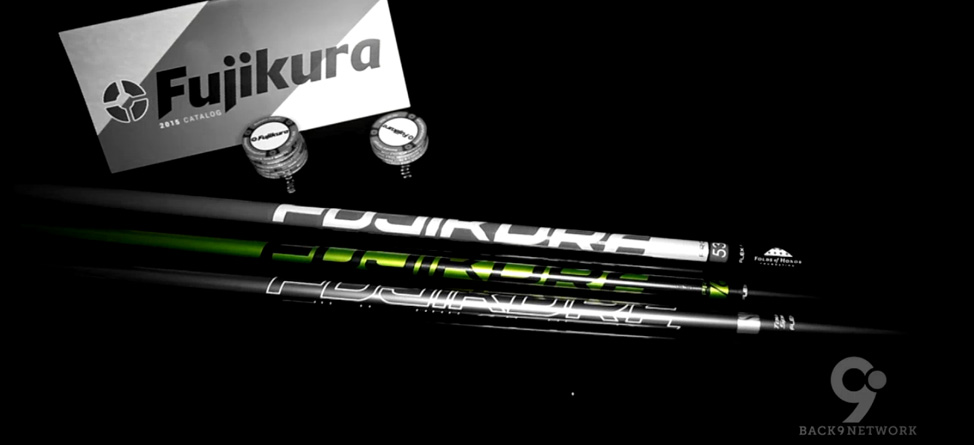 PGA Show: Fujikura Shafts