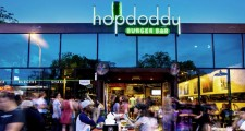 Scottsdale's Hopdoddy Burger Bar: Perfect Union Of Burgers & Beer