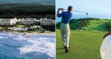 Yeah Mon: Jamaica's Ritz Carlton Blends Sea & Golf Perfectly