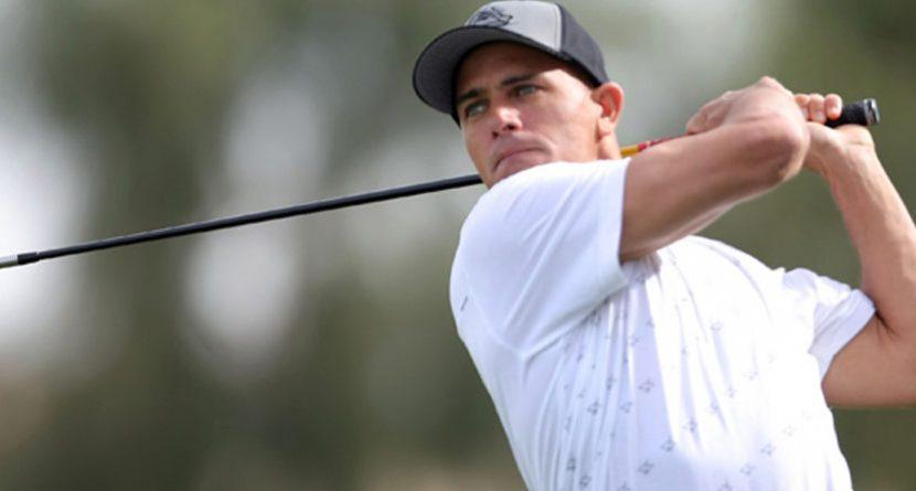 Surfer Kelly Slater Joins COBRA PUMA Golf Family