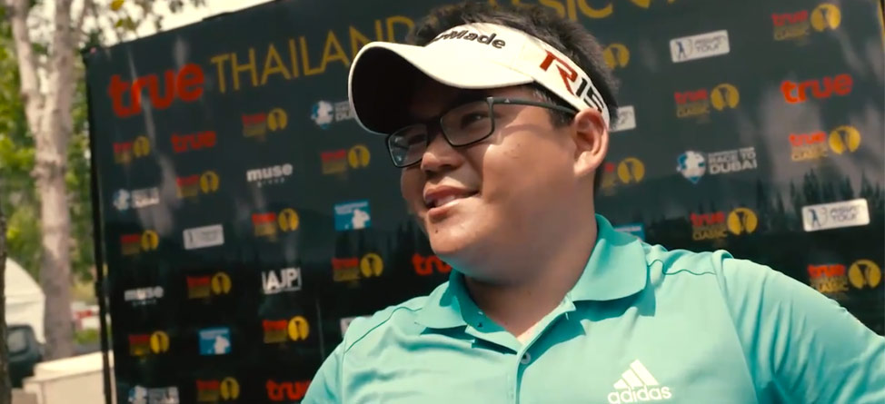 Golfer Makes Ace, Wins House At True Thailand Classic