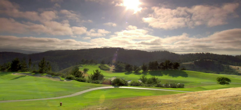 An Exclusive Tour Of Clint Eastwood's Tehama Golf Club
