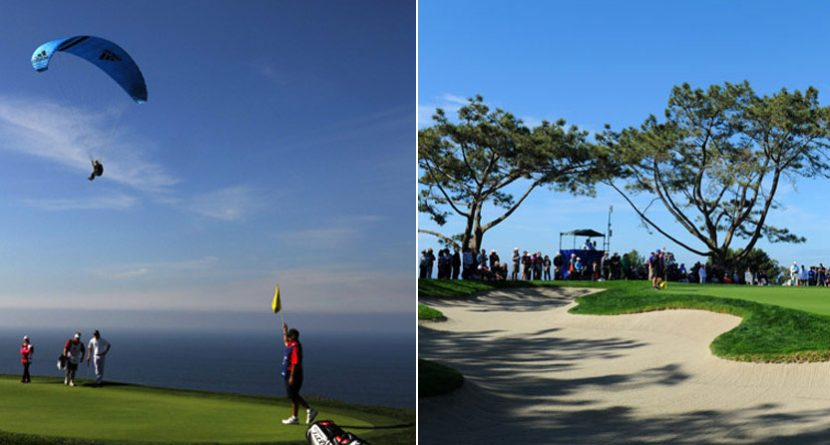 Tour Stops: Outside The Ropes At The Farmers Insurance Open