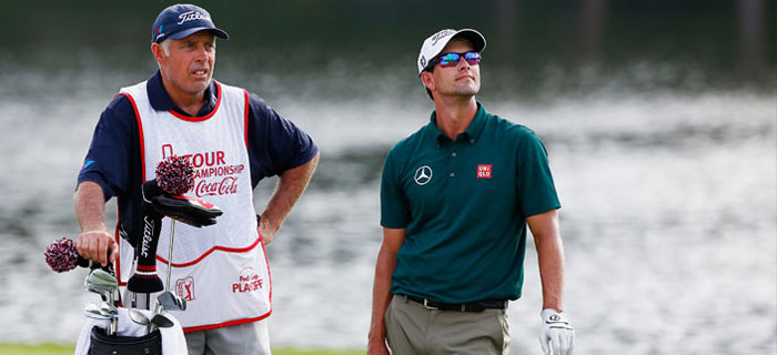 PGA Tour Now Encouraging Players To Fire Caddies In Lawsuit?
