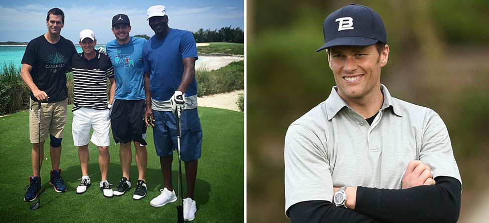 Tom Brady Is Having One Hell Of An Offseason