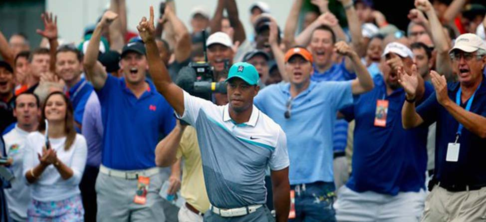 Tiger Woods, Phil Mickelson Still Forbes' Most Valuable Athlete Brands