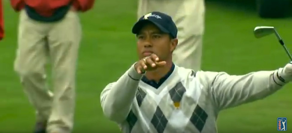 7 Best Moments in Presidents Cup History