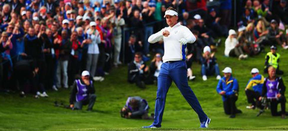 Rich Beem Gives Up Invite to Ian Poulter, Allows Him Chance at Ryder Cup