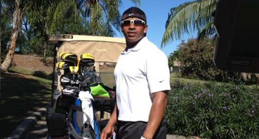 Yoenis Cespedes Will Golf During the World Series