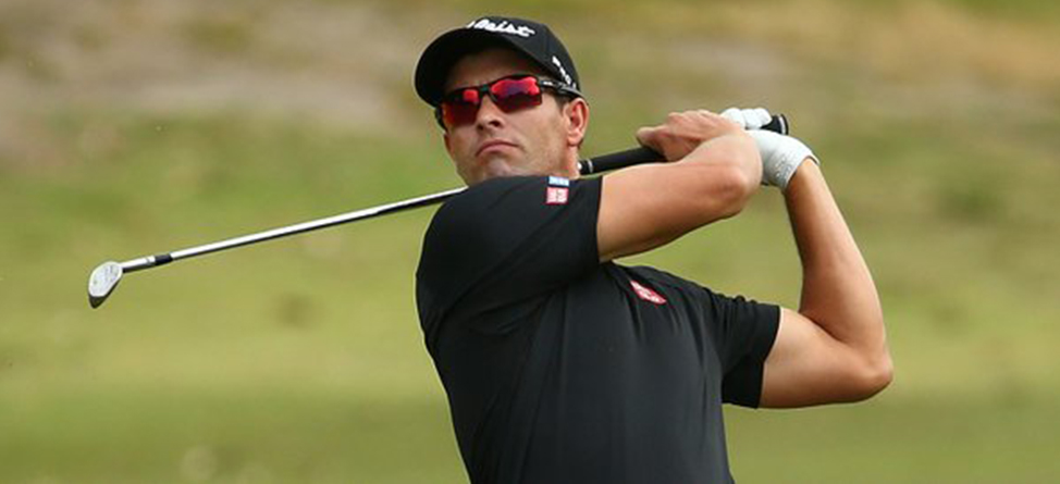 Adam Scott Doubles Down Against Olympic Golf