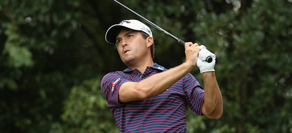 Kevin Kisner Poised To Get First Win At RSM Classic