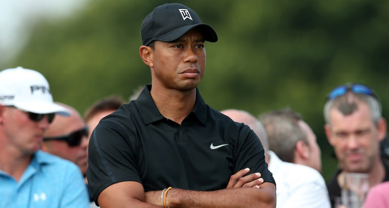 Back9's Top-10 Stories of 2015: No. 4, Tiger Woods' Lost Season