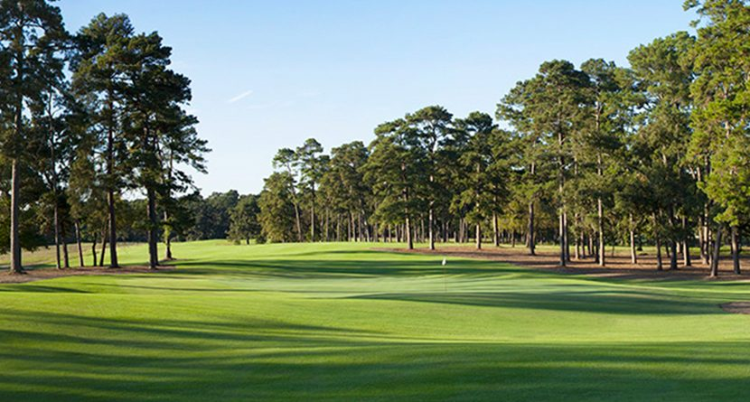 Tiger Woods' Bluejack National Has 'The Feel of Augusta National'