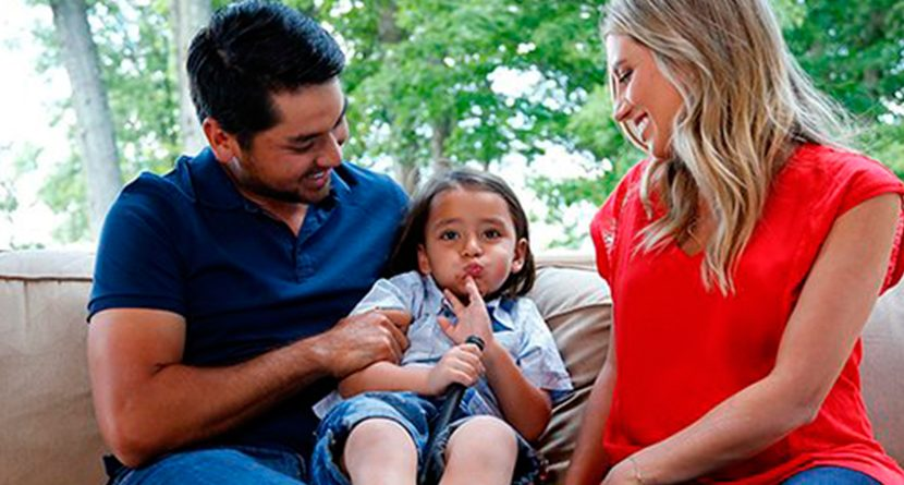 Jason Day and Wife Ellie Welcome Second Child