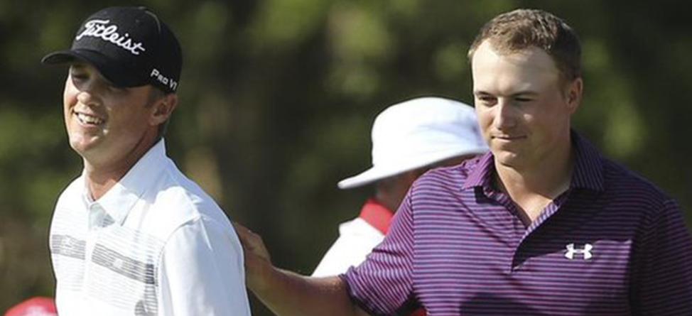 Matt Jones Holds Off Jordan Speith, Adam Scott To Win Australian Open
