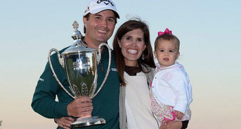 Kevin Kisner Gets First PGA Tour Win At RSM Classic