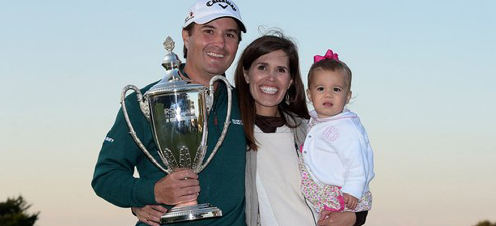 Kevin Kisner Gets First PGA Tour Win At RSM Classic