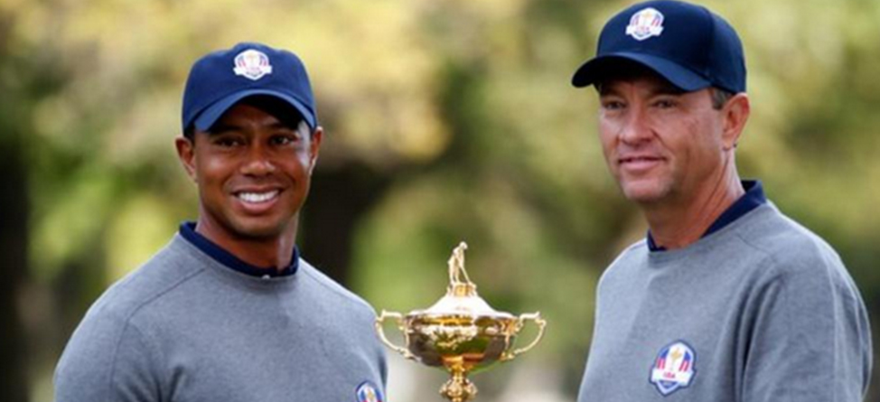 Tiger Woods' Early Ryder Cup Vice Captaincy Is Proof Of His Passion (And His Desire To Be Included)